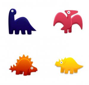 Dinosaurios-eljas
