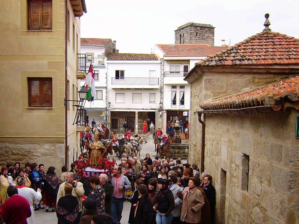 San Blas 2015