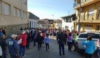 Caminata Solidaria  – 3
